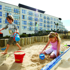Win a family-friendly holiday worth £950!