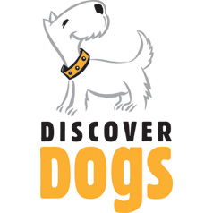 Discover Dogs Show tickets to be won