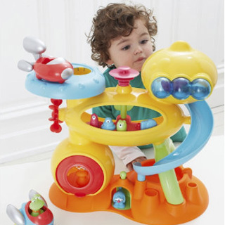 Win Early Learning Centre toys
