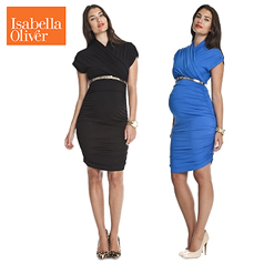 Win an Isabella Oliver dress