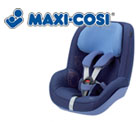 Win a Maxi-Cosi car seat collection worth £460