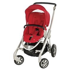Win a Maxi-Cosi Elea Pushchair worth £400