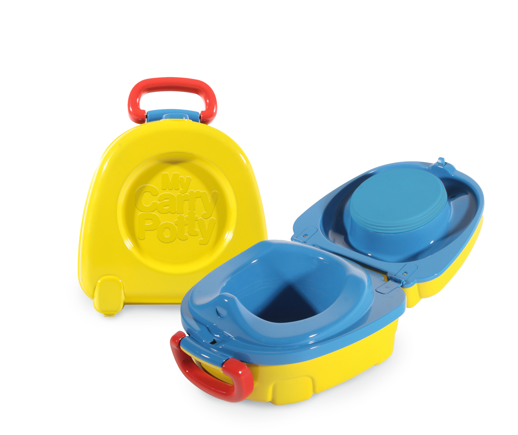 Win a My Carry Potty!