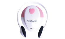 AngelSounds, Foetal Doppler review
