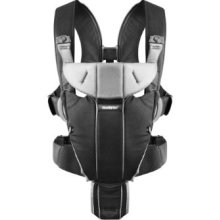 Baby Bjorn, BabyBjorn Baby Carrier Miracle review