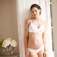 Amoralia maternity and nursing lingerie, nightwear and swimwear