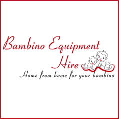 Bambino Equipment Hire