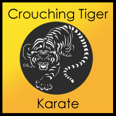 Crouching Tiger Karate
