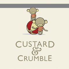 Custard and Crumble