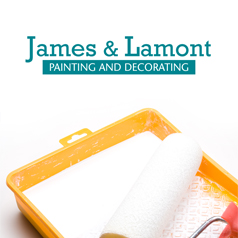 James & Lamont Painting and Decorating