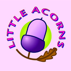 Little Acorns Nursery Music Workshops