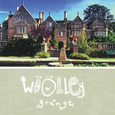 Woolley Grange Hotel & Spa