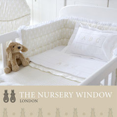 The Nursery Window