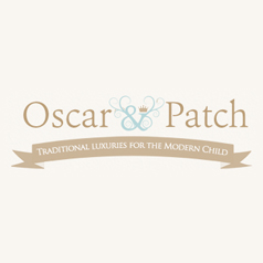 Oscar and Patch