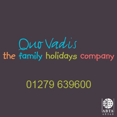 Quo Vadis Travel The Family Holidays Company