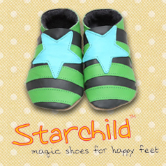 Starchild Shoes