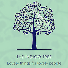 The Indigo Tree