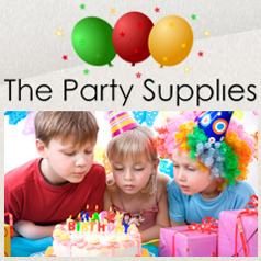 The Party Supplies