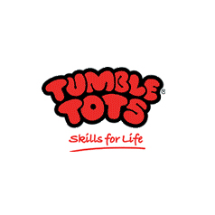 Tumble Tots with Julia Forrest