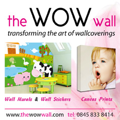 The WOW Wall