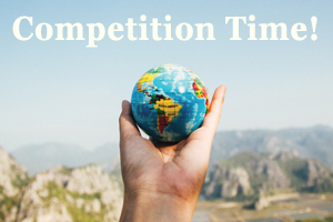 'Mother Earth' themed Poetry Competition