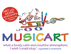 Musicart Easter Workshop