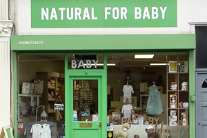 Introducing Natural for Baby