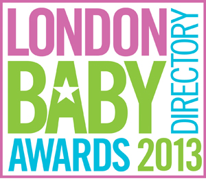 London Baby Awards 2013