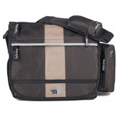 Bababing, Daytripper Satchel review