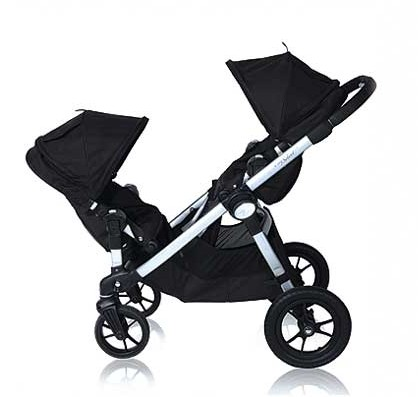 Baby Jogger, City Select review