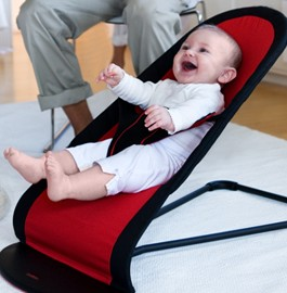Baby Bjorn, Babysitter Balance review