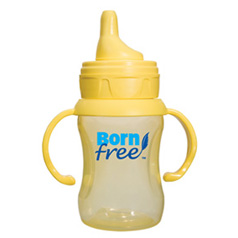 Born Free Baby Drinking Cup