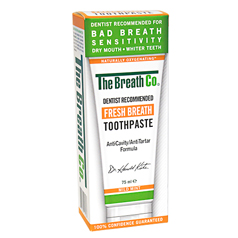 The Breath Co