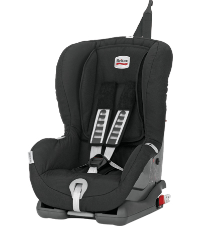 Britax, Duo Plus review