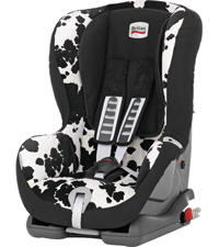 Britax, King plus review