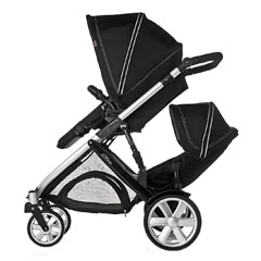 Britax, B-Dual review