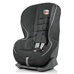 Britax, Prince review