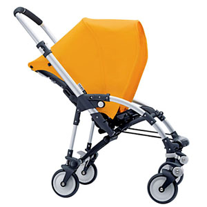 Bugaboo, Bee review
