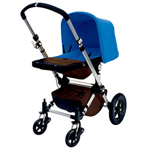 Bugaboo, Cameleon review