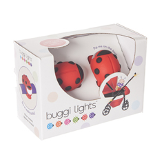 Buggi Lights, Ladybird review
