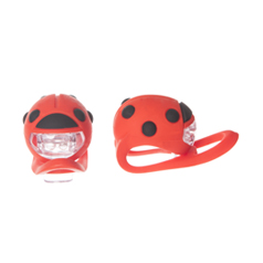 Ladybird Buggi Lights