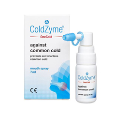 ColdZyme, OneCold review