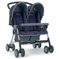 Graco, DuoSport review