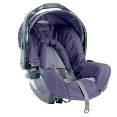 Graco, Junior Baby review