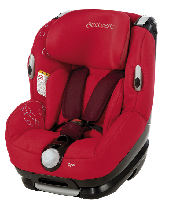 Maxi-Cosi, Opal review