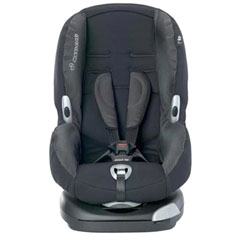 Maxi-Cosi, Priori XP review