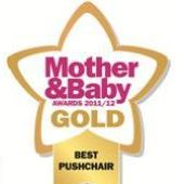 Mother and Baby Gold 2011/12