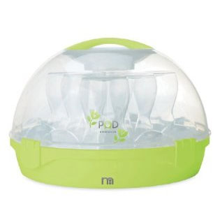 Mothercare, POD Steam Steriliser review