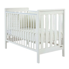 Mamas and Papas, Pebble cot review