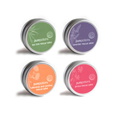 Purepotions, Rescue Salves review